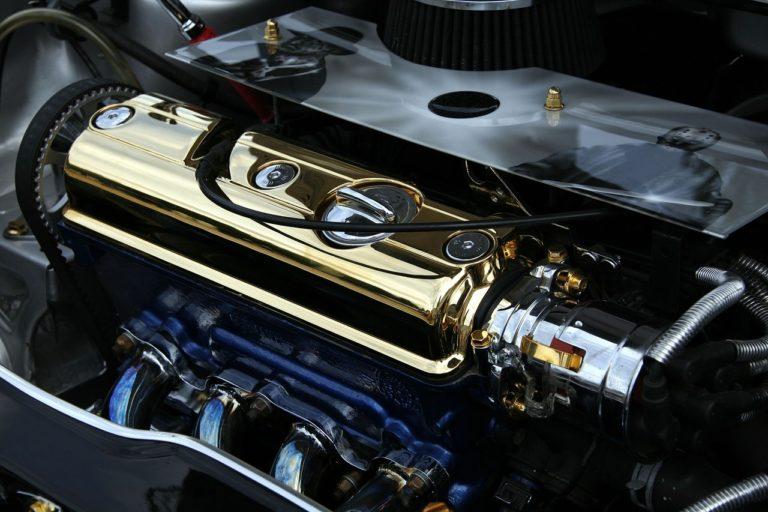 Twoim problemem jest uszkodzona turbosprężarka?