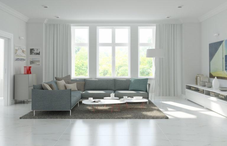 Wybierz płytki dekorina i urządź za ich sprawą swój dom