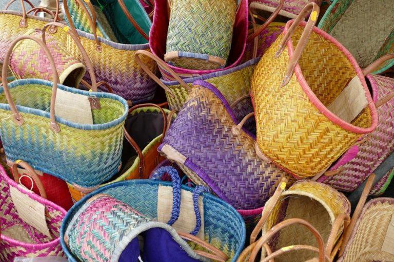 Gdzie kupimy bardzo dobre torby plażowe z nadrukiem?